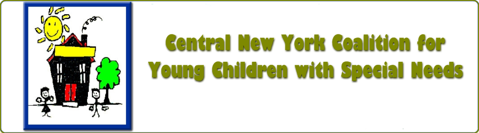 Central New York Coalition for Young Children with Special Needs